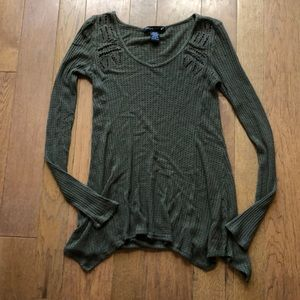 Living doll Olive long sleeve